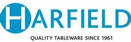 Harfield tableware